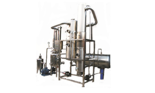 Mechanical Vapor Recompressor System